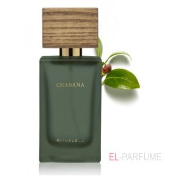 Rituals Chabana
