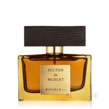 Rituals Sultan de Muscat