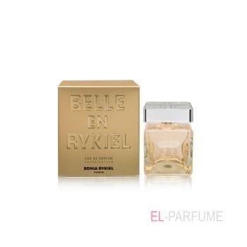 Sonia Rykiel Belle en Rykiel eau de parfum