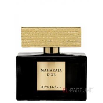 Rituals Maharaja d'Or
