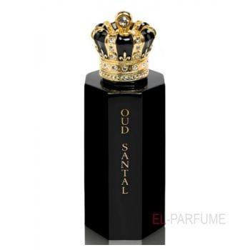 Royal Crown Oud Santal