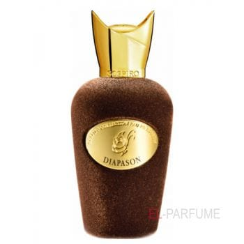 Sospiro Perfumes Diapason