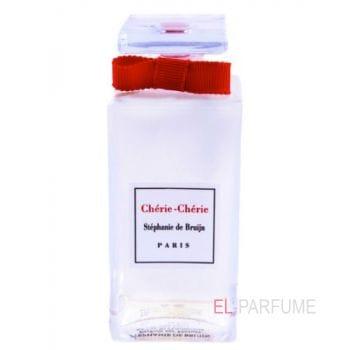 Stephanie de Bruijn - Parfum sur Mesure Cherie - Cherie