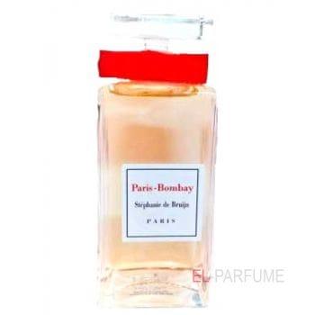 Stephanie de Bruijn - Parfum sur Mesure Paris – Bombay