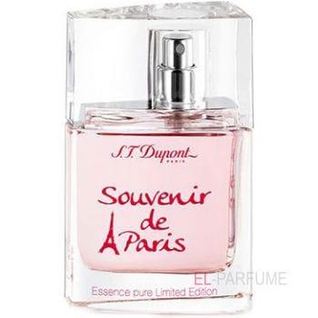 S.T. Dupont Essence pure Souvenir de Paris
