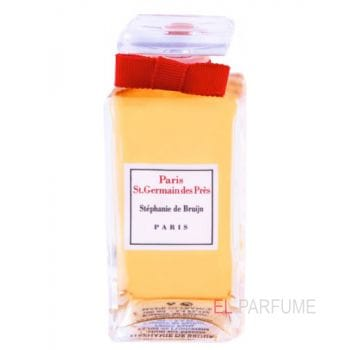Stephanie de Bruijn - Parfum sur Mesure Paris - Saint-Germain-des-Pres