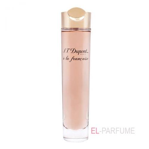 S.T. Dupont A La Francaise Pour Femme