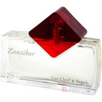 Van Cleef & Arpels Zanzibar