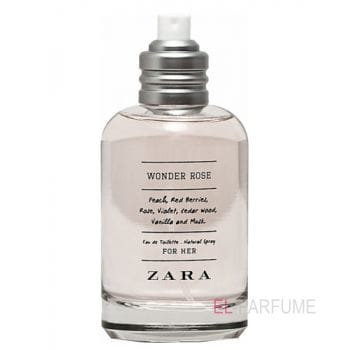 Zara Wonder Rose