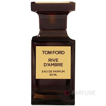 Tom Ford Rive D'ambre