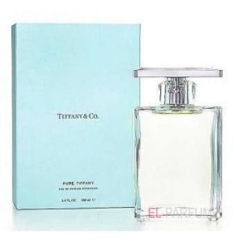 Tiffany Pure