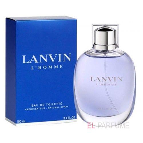 Lanvin L`Homme EDT