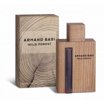 Armand Basi WILD FOREST EDT