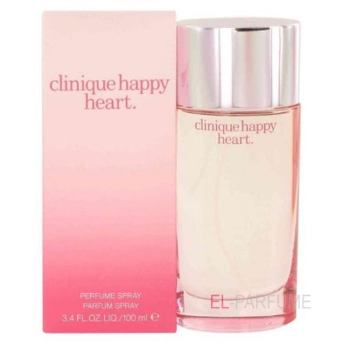 Clinique Happy Heart EDT