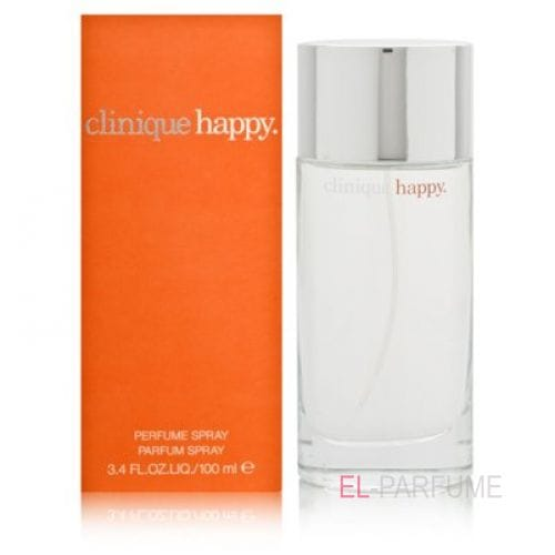 Clinique Happy for women EDT