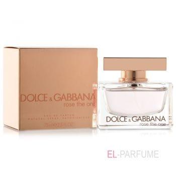 Dolce&Gabbana THE ONE Rose EDP