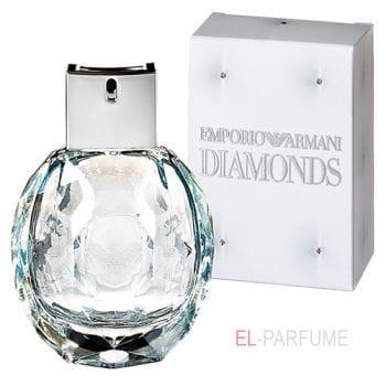 Giorgio Armani Emporio Armani Diamonds EDP
