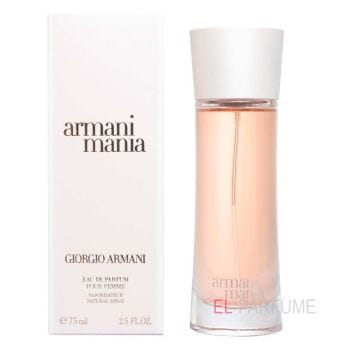 Giorgio Armani Armani Mania for Woman EDP