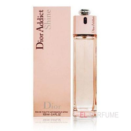 Christian Dior ADDICT Shine EDT
