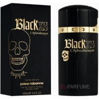 PACO RABANNE Black XS L'Aphrodisiaque EDT