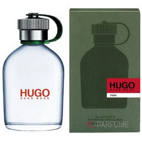 Hugo Boss Hugo Men EDT