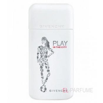 GIVENCHY PLAY In The City EDT