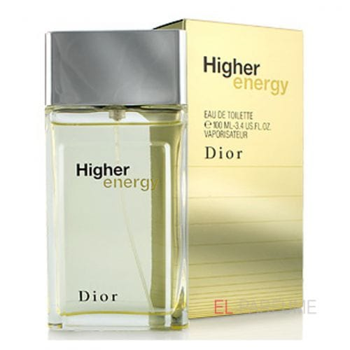 Christian Dior Higher Energy EDT