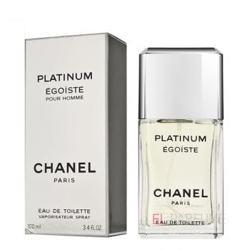 Chanel Egoiste Platinum EDT
