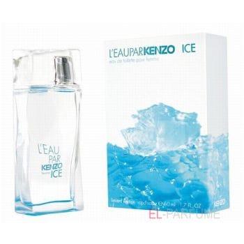 Kenzo L`Eau par Kenzo ICE EDT