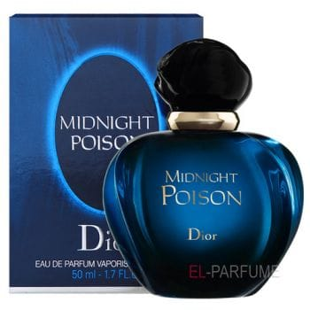 Christian Dior Poison Midnight EDP