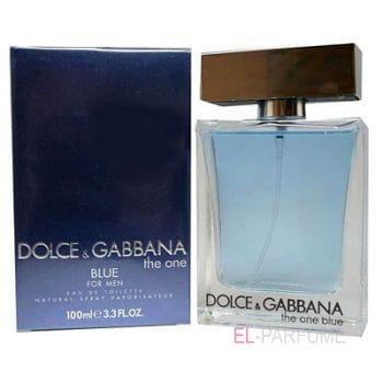 Dolce&Gabbana The One BLUE EDT