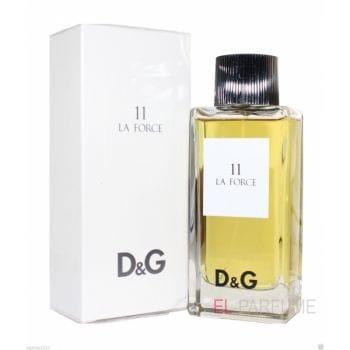 Dolce & Gabbana 11  LA Force EDT