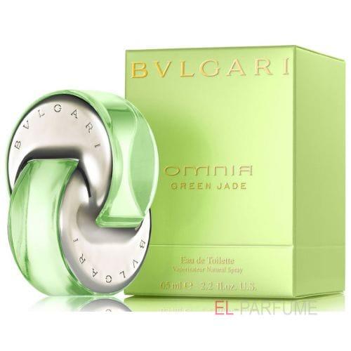 Bvlgari Omnia Green Jade EDT