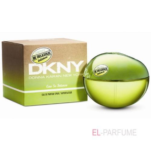 DKNY Eau So Intense Be Delicious EDP