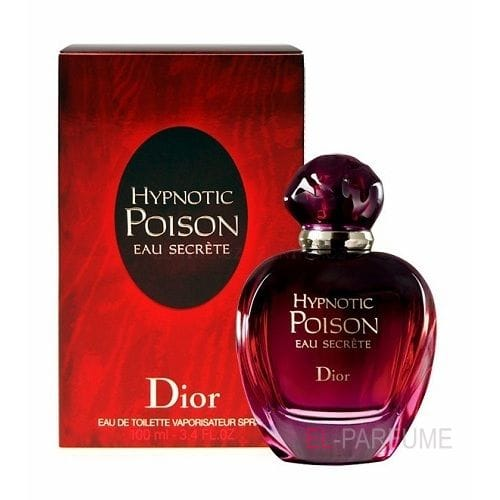 Christian Dior POISON Hypnotic Eau Secrete EDT