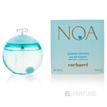 Cacharel Noa Summer Edition EDT