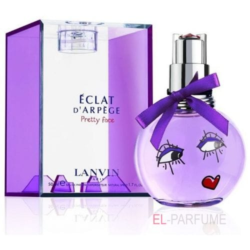 Lanvin - Eclat D'Arpege Pretty Face EDP