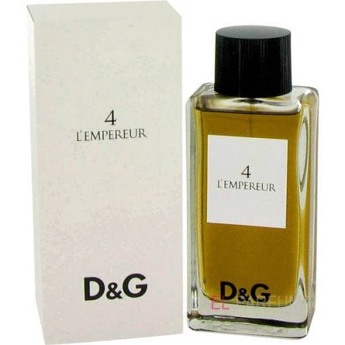 Dolce & Gabbana 4 L`Empereur EDT