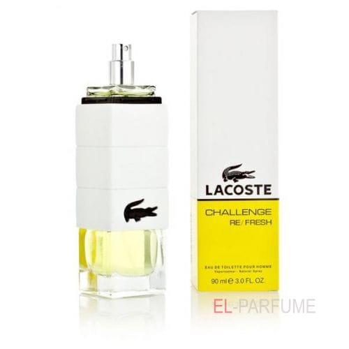 Lacoste Challenge Re/Fresh EDT