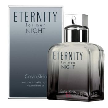Calvin Klein Eternity NIGHT Men EDT
