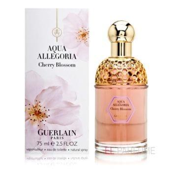 GUERLAIN AQUA ALLEGORIA Cherie Blossom EDT