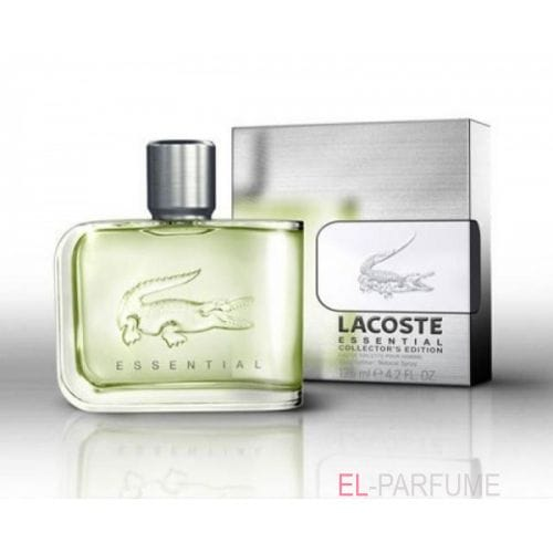 Lacoste Essential Collector's Edition EDT