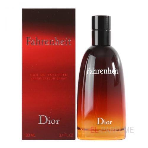 Christian Dior FAHRENHEIT EDT