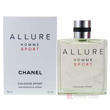 Chanel Allure Sport Men (Cologne Sport) EDT