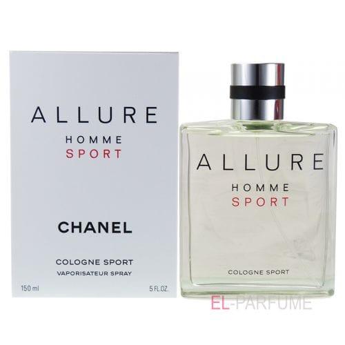 Chanel Allure Sport Men (Cologne Sport) EDT