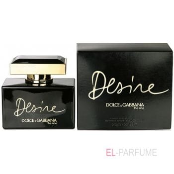 Dolce&Gabbana THE ONE Desire EDP