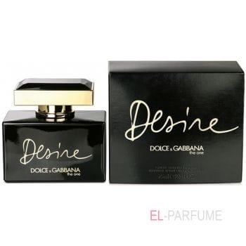 Dolce&Gabbana THE ONE Desire EDP