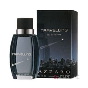 Azzaro TRAVELLING EDT