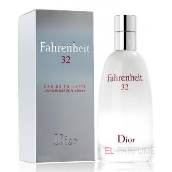 Christian Dior Fahrenheit 32 EDT