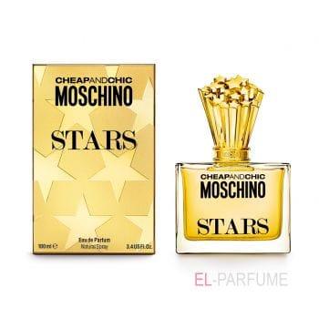 MOSCHINO STARS EDT